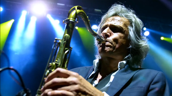 Promo video k Dire Straits Experience