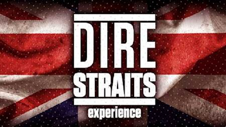 Dire Straits Lublin